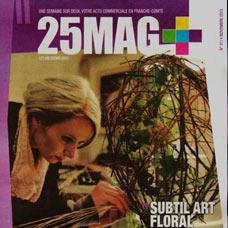 MAG 25