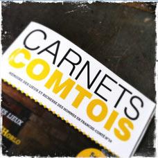 Carnets Comtois, Février 2014